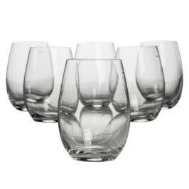 набор стаканов CRYSTALITE BOHEMIA Полло/Мергус 6шт. 560мл низкие хруст.стекло