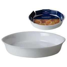 форма д/запекания LUMINARC Smart Cuisine 28см круглая жаропр. стекло