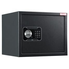сейф мебельный T-280 EL 280х350х300мм электр замок