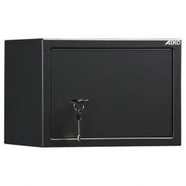 сейф мебельный T-250 KL 250х350х250мм ключ замок