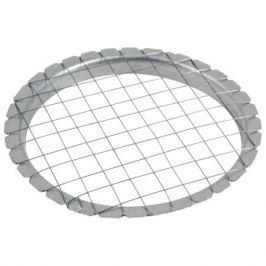 овощерезка MALLONY 8,6х8,6х0,6 см нержавеющая сталь