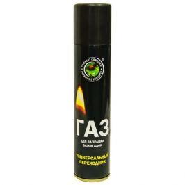 газ для заправки зажигалок Continent comfort 270см.куб.
