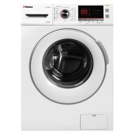 машина стиральная с фронтальной загрузкой HANSA WHC 1038 6 кг