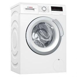 машина стиральная с фронтальной загрузкой BOSCH WLL24266OE 7 кг
