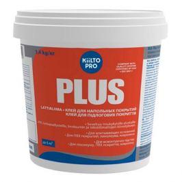 клей KIILTO Plus д/напольных покрытий 1,4кг, арт.Т6534.001К