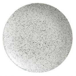 тарелка обеденная MAXWELL & WILLIAMS Икра пепел, 27,5см, фарфор