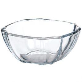 форма д/запекания Borcam 10,5х10,5х5см жаропрочное стекло