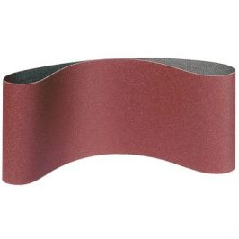 лента шлифовальная VIRA 100х610 P120 3 шт