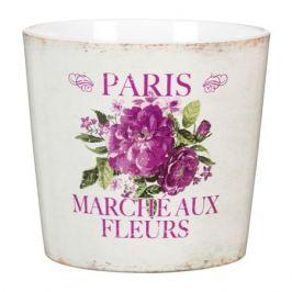 кашпо керамическое Paris Fleurs 870 d-15 см