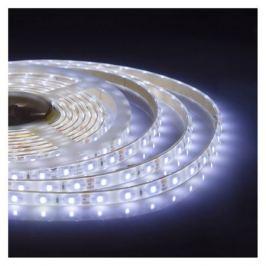лента светодиодная OGM 12В 30Вт 2835 60д/м IP67 5м 600лм/м холодный