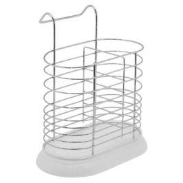 сушка для столовых приборов LEMAX, 180х125х200 мм, хром