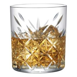 стакан PASABAHCE Timeless 345мл низкий стекло