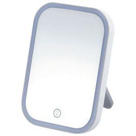 зеркало с подсветкой ENERGY EN-703 19х14см от батар. бел.