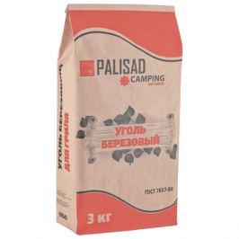 уголь Palisad берёзовый 3кг