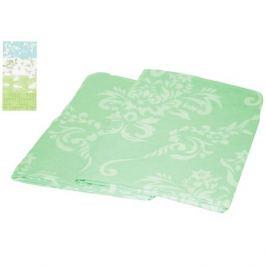 комплект наволочек Третьяков 50х70см 2шт бязь в ассортименте /разные рисунки/ зеленый