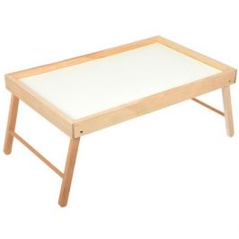 столик сервировочный MARMITON 52х33х4см на ножках береза
