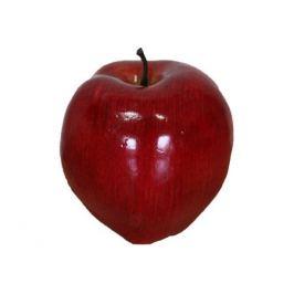 муляж Яблоко 7-10см цвет в асс-те
