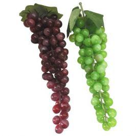 муляж Виноград гроздь 15-17см цвет в асс-те
