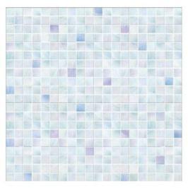 плитка напольная 40х40 SUMMER ,голубой