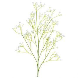 растение искусственное Гипсофила, 69 см, белый