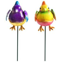 штекер PARK Яркая птичка, 6,8х5,4х9,2 см, в асс-те