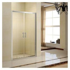 дверь душевая в нишу VITARTA Maxwell 120х190см