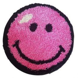 ковер LEGENDA D660мм розовый полипропилен