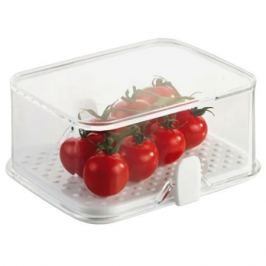 контейнер для продуктов TESCOMA Purity, 1 л, 14x11x7 cм, пластик, для холодильника