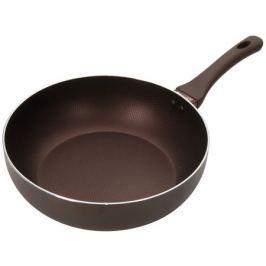 сковорода-вок REGENT INOX Ripple 28см антипр. покр. алюм. индукц.