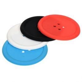 подставка п/горячее MARMITON Пуговка 10см круглая силикон