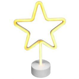 светильник настольный светодиодный APEYRON 3Вт Звезда