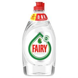 средство д/посуды FAIRY Pure&Clean 450мл