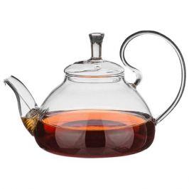 чайник AGNESS 800мл стекло