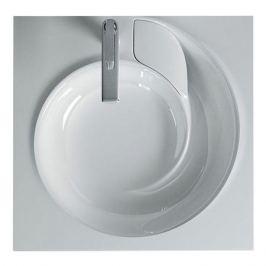 раковина на стиральную машину QOPP 60см белая