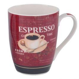 кружка Кофе эспрессо 340мл фарфор