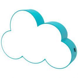 светильник ночник ФОТОН Облако LED 70Лм 4000К для записей голубой