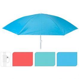 зонт пляжный h183см d210см оксфорд в асс-те