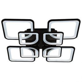 люстра потолочная светодиодная CAIMAN Clodt LED 200Вт коричневый