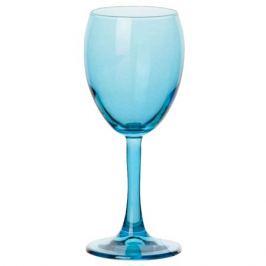 бокал PASABAHCE Enjoy blue 240мл вино стекло
