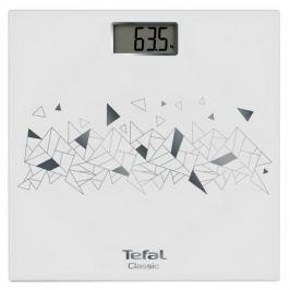 весы напольные TEFAL PP1153V0 стекло до 160кг бел.