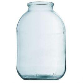 банка стеклянная для консервирования СКО 3 л