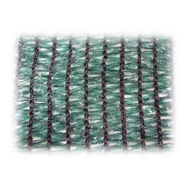 сетка затеняющая Ямайка 2х100м зелёная мерная