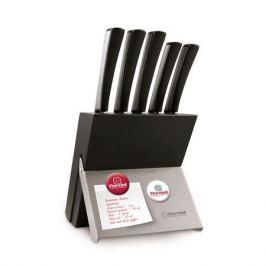 набор ножей RONDELL Cortelas 6 предм. нерж.сталь/пластик/дер