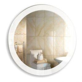 зеркало для ванной Перла D77 см, сенсорный выключатель