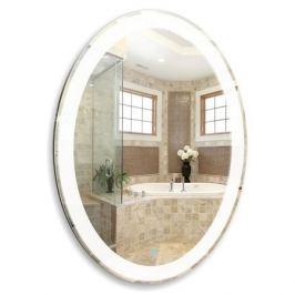 зеркало для ванной Италия 57х77 см сенсорный выключатель