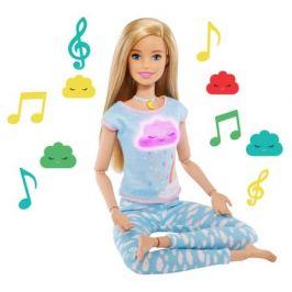 Кукла Барби Йога Barbie GNK01