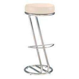 Барный стул ZETA CHROME