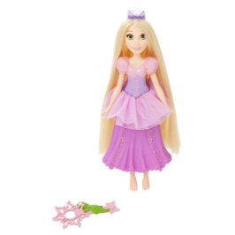 Кукла для игры с водой «Рапунцель» Disney Princess Hasbro