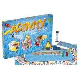 Настольная игра «Аctivity для детей» Piatnik