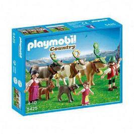 Конструктор Playmobil Country 5425 Альпийский фестиваль